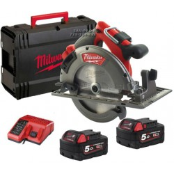 Milwaukee pilarka M18 CCS - 66 - 502X