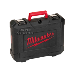 Milwaukee walizka do M18 BDD, BID, BPD