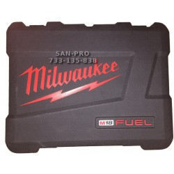 Milwaukee walizka do chpxde