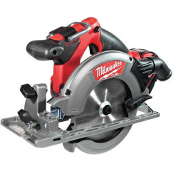 Milwaukee pilarka M18 CCS - 55 - 0