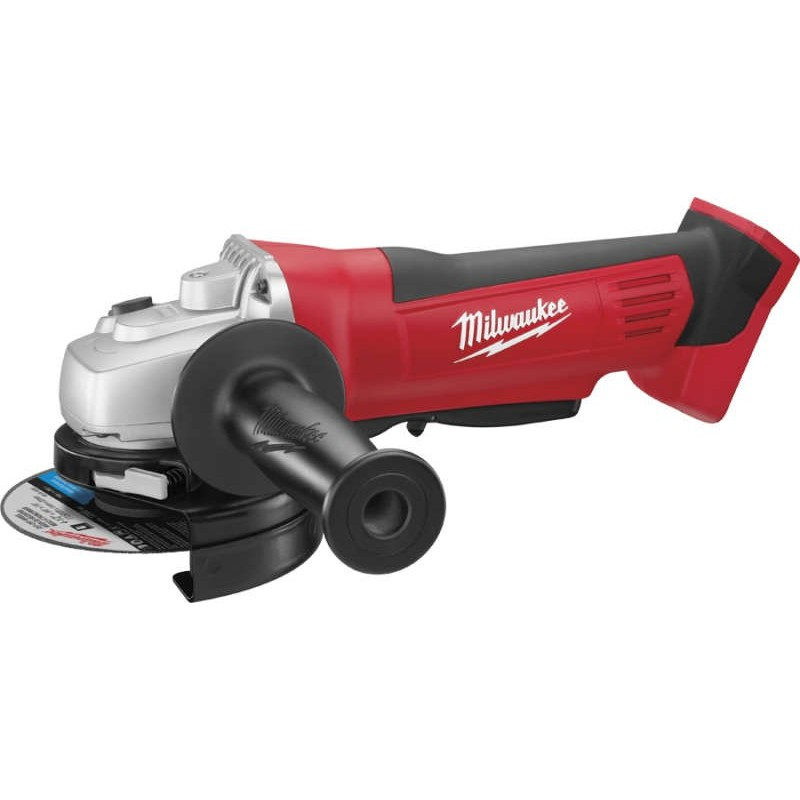 Milwaukee szlifierka kątowa HD18 AG-115-0