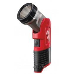 Milwaukee latarka T-led 12V